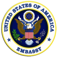 US-Embassy Istanbul